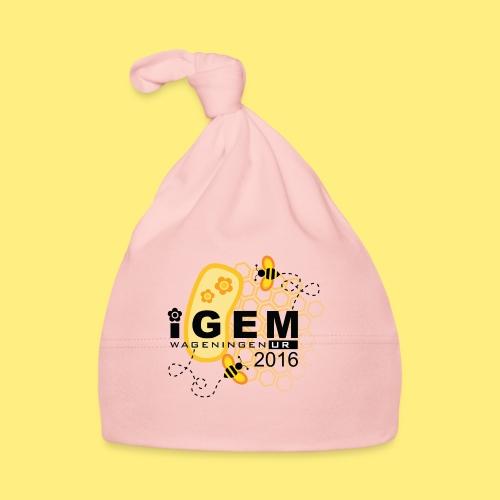 Logo - shirt men - Muts voor baby's