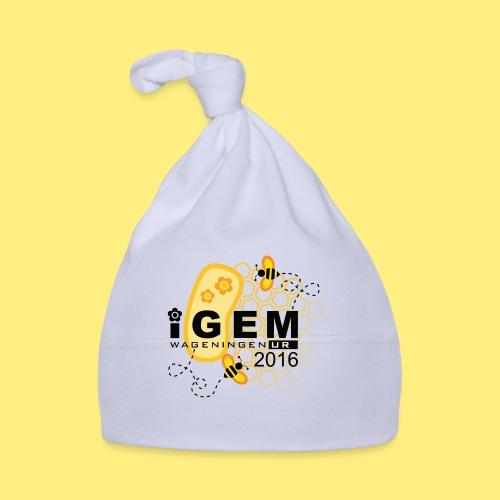 Logo - mug - Muts voor baby's