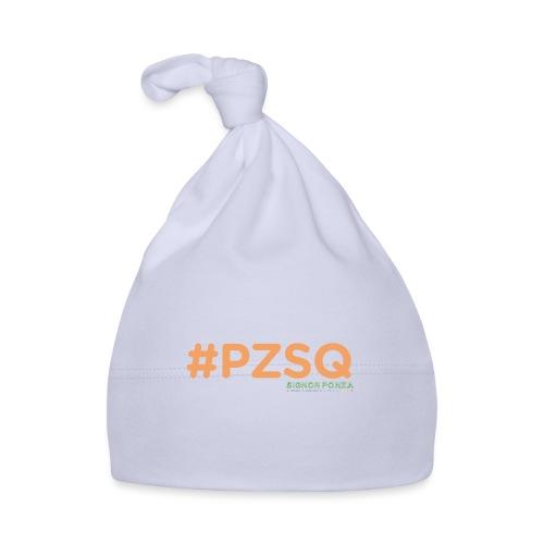 PZSQ - Cappellino neonato