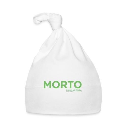 MORTO - Cappellino neonato