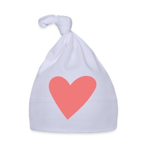 Popup Weddings Heart - Baby Cap