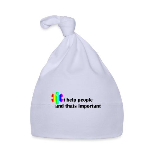 i help people - Muts voor baby's