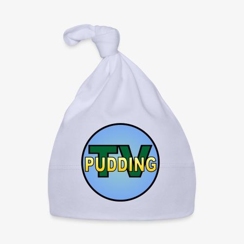 Pudding-TV Logo - Babys lue