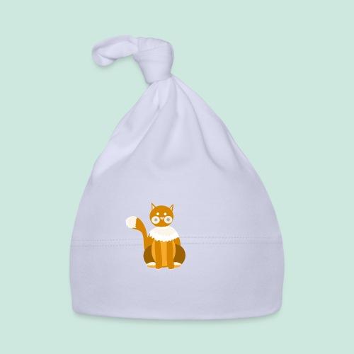 Kitty cat - Baby Cap