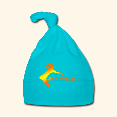 Style is the only way - Cappellino neonato