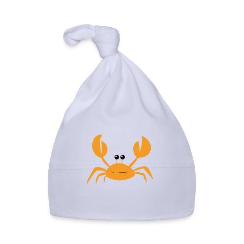 crab - Cappellino neonato