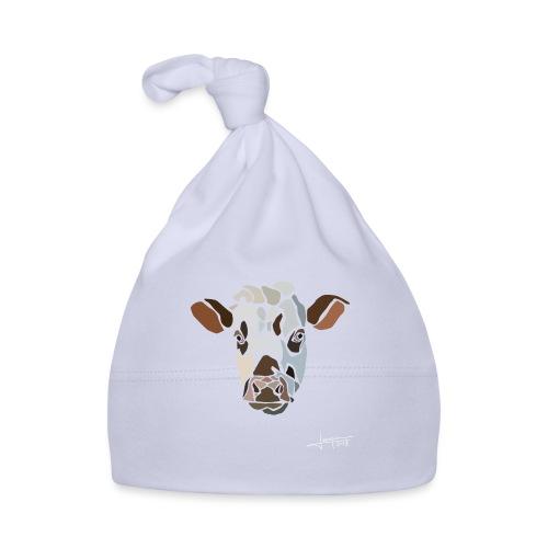 cow-spread - Bonnet Bébé