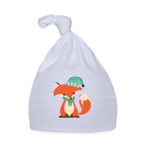The Fox - Cappellino neonato