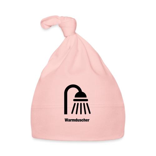 Warmduscher - Baby Mütze