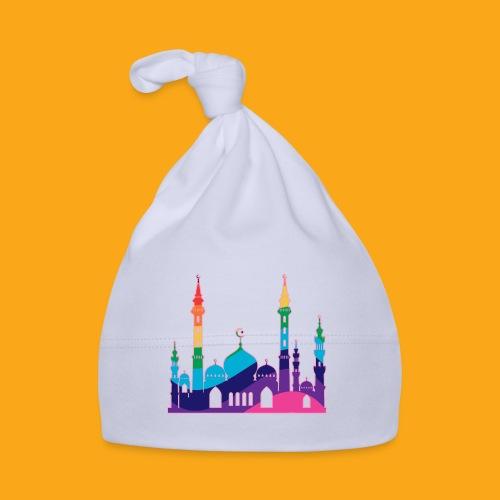 Moschee - Baby Mütze
