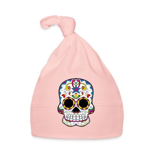 skull7 - Cappellino neonato