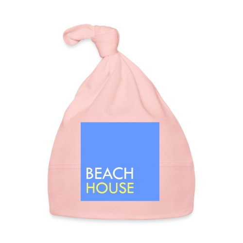 Blue Summer Logo - Baby Cap