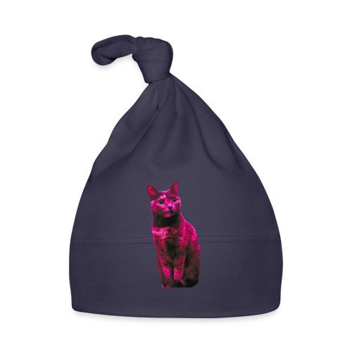 Gatto - Cappellino neonato