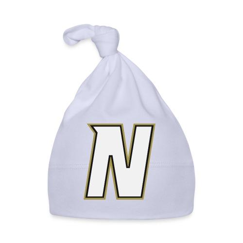 Nordic Steel WHITE N - Baby Cap