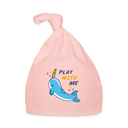PLAY WITH ME - Baby Cap