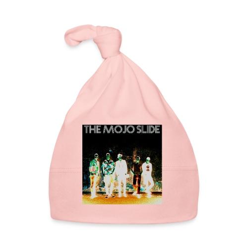 The Mojo Slide - Design 2 - Baby Cap