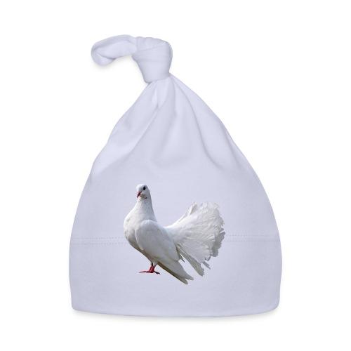 Taube Brieftaube Friedenstaube Vogel - Baby Mütze