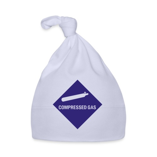 Compressed Gas - Baby Cap