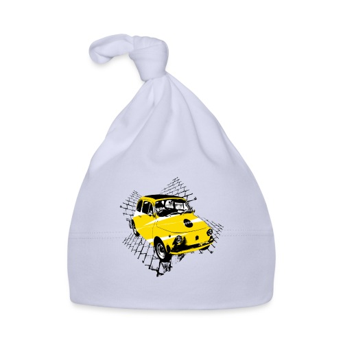 Ninho 500 - Cappellino neonato