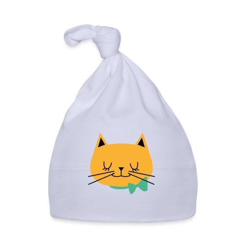 cat - Bonnet Bébé