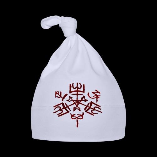 Symbole les portes du purgatoire - Bonnet Bébé