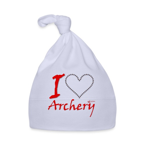 Archery Love - Baby Mütze
