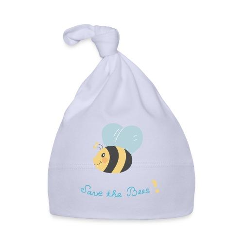 Save The Bees Biene - Baby Cap