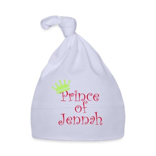 Prince of Jennah - Baby Mütze