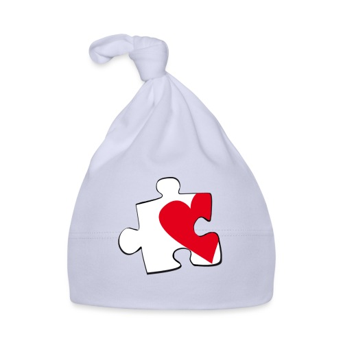 HEART 2 HEART HER - Cappellino neonato