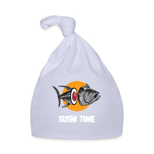 SUSHI TIME-tonno-b - Cappellino neonato