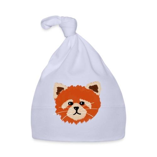 Amanda the red panda - Baby Cap
