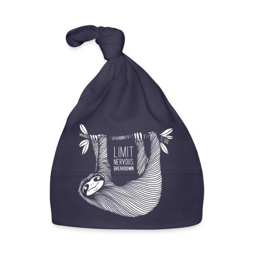 Le paresseux, animal, limit nervous breakdown - Bonnet Bébé