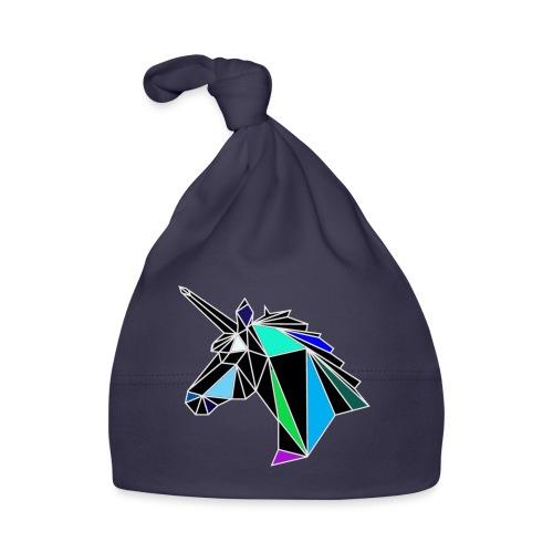 unicorno - Cappellino neonato