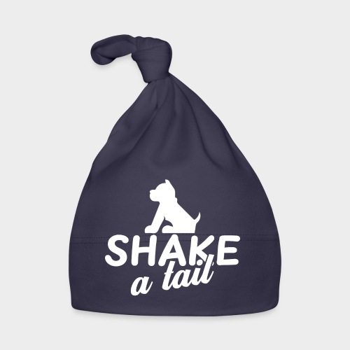 SHAKE A TAIL - Baby Mütze