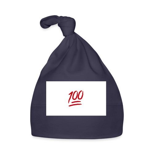 100_emoji - Muts voor baby's