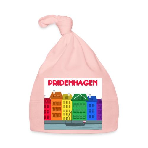 PRIDENHAGEN T-SHIRT - Babyhue