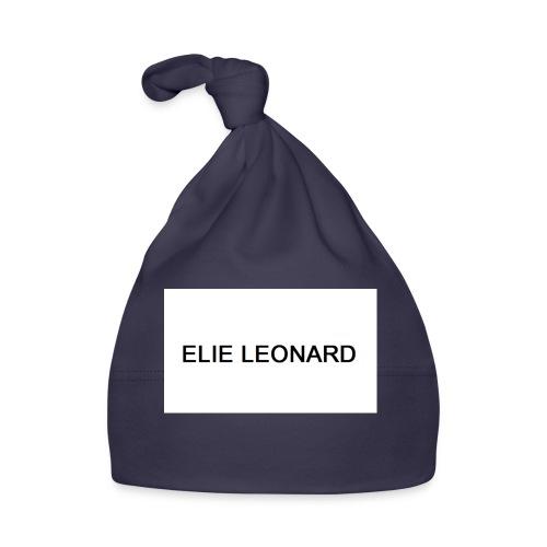 ELIE LEONARD - Bonnet Bébé