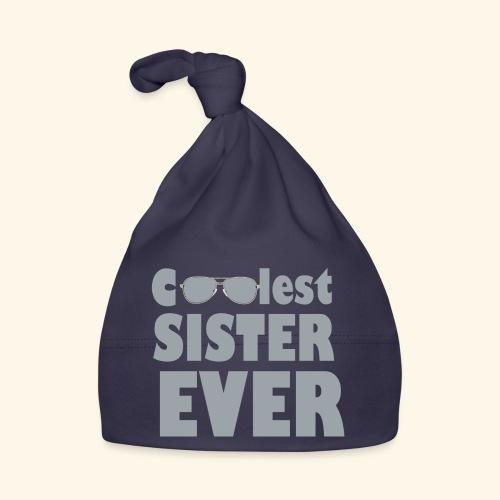 COOL SISTER - Cappellino neonato