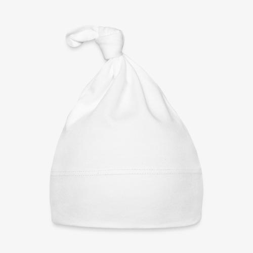 Harleysti Italia logo bianco white - Cappellino neonato