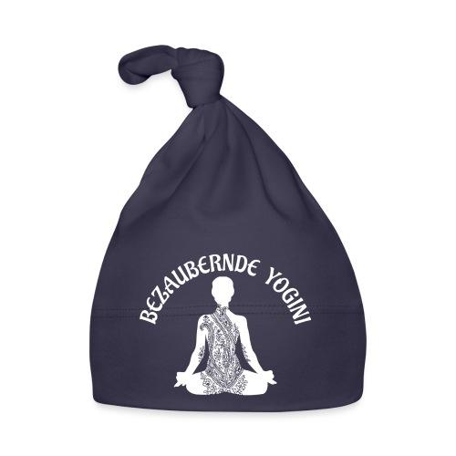 Bezaubernde Yogini - Baby Mütze