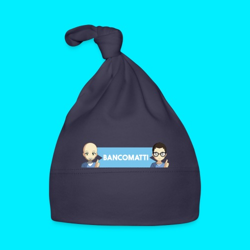 BANCOMATTI UN CASH BACK - Cappellino neonato