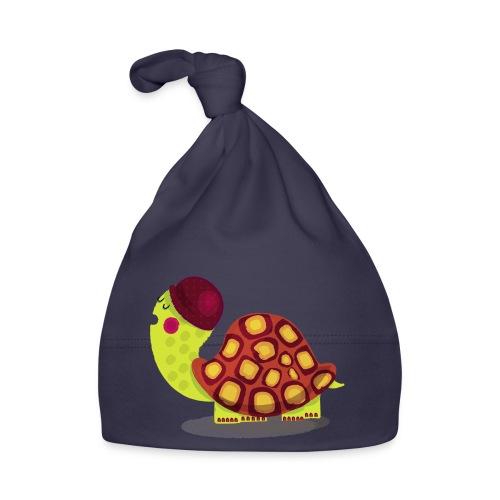 TORTUE - Bonnet Bébé