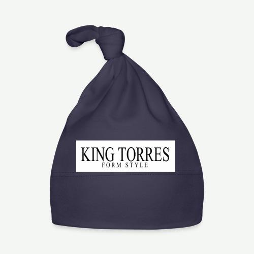 king torres - Gorro bebé