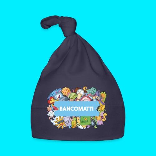 Bancomatti DOODLE 1 - Cappellino neonato