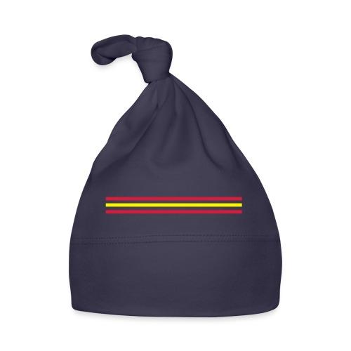 Trait Spana - version 1 - grand - Bonnet Bébé