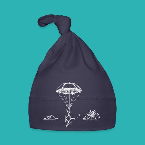 Galleggiar_o_affondare-png - Cappellino neonato