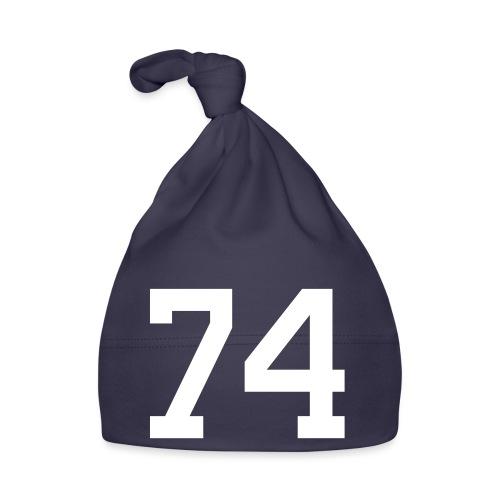 74 SPITZER Julian - Baby Mütze