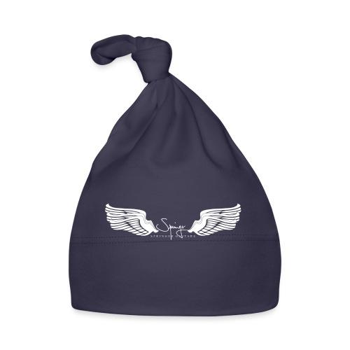 Seraph Wings white - Bonnet Bébé
