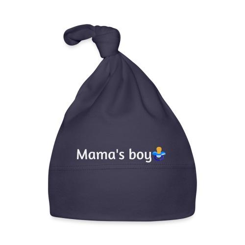 Mama's boy - Baby Cap