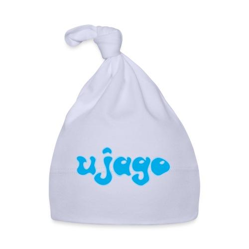 ujago_hellblau - Baby Mütze
